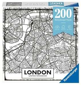 Ravensburger Puzzle Big City Life 200T