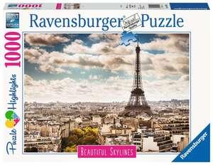 Ravensburger Puzzle Paris 1000T