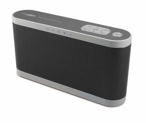 Caliber Trag. Wi-Fi/Usb/Sd Multiroom Lautsprecher Multifi3
