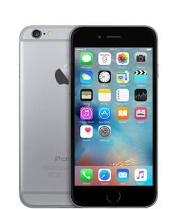 Apple iPhone 6, 4.7 Zoll, 32 GB, Kamera 8 Megapixel, Fingerabdrucksensor