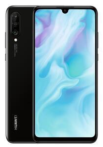 Huawei Smartphone P30 Lite 15,6cm (6,15 Zoll), DualSIM, 4GB RAM, 128GB Speicher, Farbe: Midnight Black