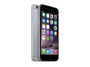 Apple iPhone 6 64 GB Spacegrau MG4F2ZD/A - DE Ware