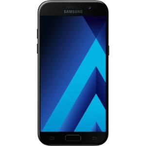 Samsung Galaxy A5 (2017) black sky