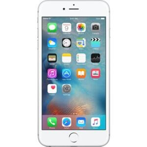 Apple iPhone 6s, 4G, 32GB, Farbe: Silber