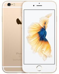 Apple iPhone 6S mit 32 GB gold