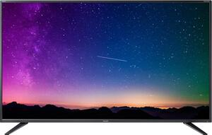 Sharp 4K Ultra HD LED TV 123 cm (49 Zoll) 49BJ2E, Triple Tuner, HDR, Smart TV, harman/kardon Sound