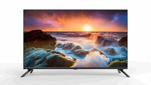 CHiQ FullHD LED TV 100cm (40 Zoll) L40H7S, Triple Tuner, Android Smart TV, HDR10