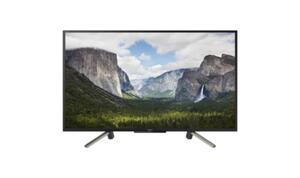 Sony Full HD LED 108 cm (43 Zoll) KD 43 WF 665  Smart TV, HDR, Triple Tuner