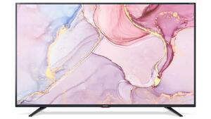 Sharp 4K Ultra HD LED TV 139cm (55 Zoll) 55BJ5E, Triple Tuner, HDR, Smart TV, harman/kardon Sound