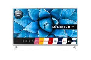 LG 4K Ultra HD LED TV 124cm (49 Zoll) 49UN73906, Smart-TV, HDR10+, Sprachsteuerung