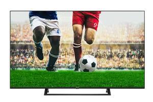 Hisense 4K Ultra HD LED TV 127cm (50 Zoll) 50A7300F, Triple Tuner, Smart TV