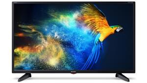 Sharp HD LED TV 81cm (32 Zoll) 32BC3E, Triple Tuner, Smart TV
