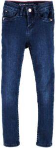 Jeanshose  blau Gr. 98 Mädchen Kleinkinder