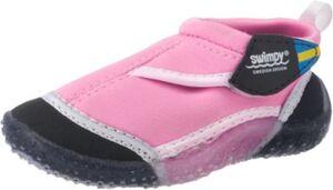 Kinder Badeschuhe mit UV-Schutz pink Gr. 26/27