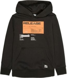 Sweatshirt  schwarz Gr. 176 Jungen Kinder