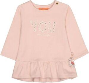 Baby Sweatshirt  pink Gr. 86 Mädchen Kleinkinder