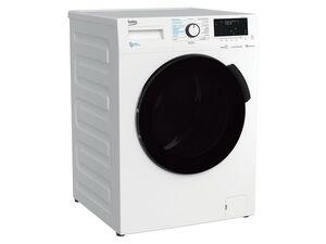 BEKO Waschtrockner WDW75141Steam1