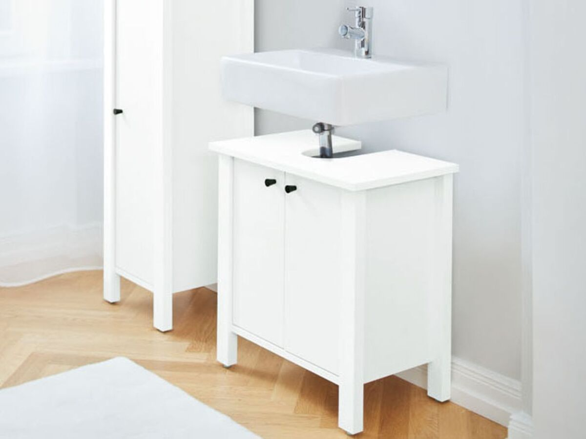 Bild 5 von LIVARNO LIVING® Waschbeckenunterschrank »Stockholm«