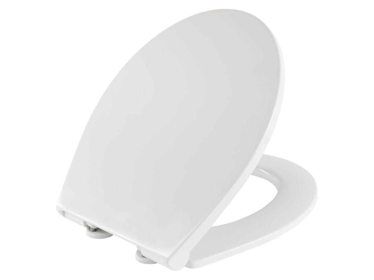 Bild 2 von MIOMARE® WC-Sitz, mit geräuschloser Absenkautomatik