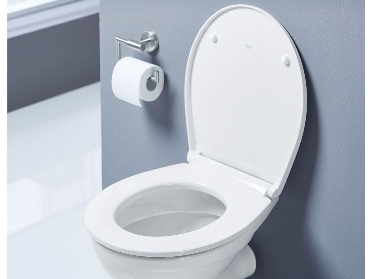 Bild 3 von MIOMARE® WC-Sitz, mit geräuschloser Absenkautomatik