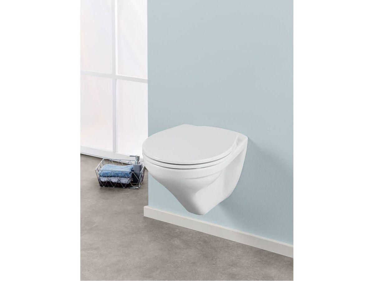 Bild 5 von MIOMARE® WC-Sitz, mit geräuschloser Absenkautomatik