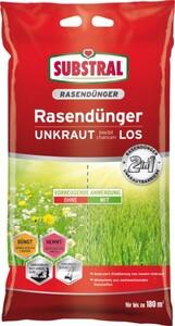 Substral Rasendünger ,  9,1 kg