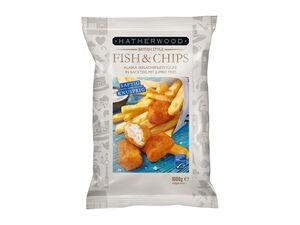 Hatherwood MSC Fish & Chips