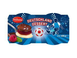 Milbona Deutschland Dessert