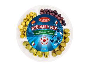 Baresa Oliven Mix
