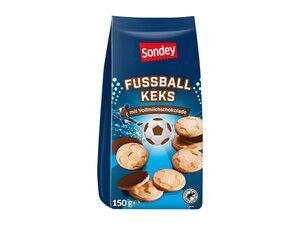 Sondey Fussballkeks