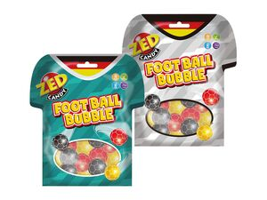 ZED Candy Football Bubble
