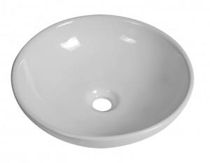 Primaster Waschtisch Shania 40,5 cm, weiß
