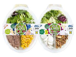 Select & Go Salat & Pasta