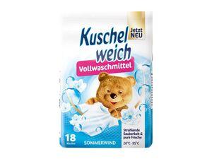 Kuschelweich Pulver