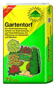 Gartentorf