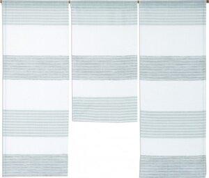 Miniflächenvorhang ca. 30 x 80/60/80 cm