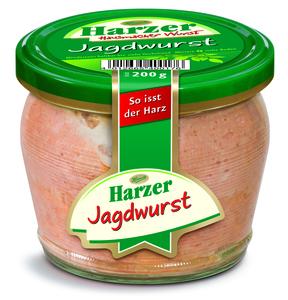 Harzer Jagdwurst