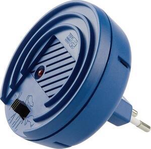 Isotronic Vario 90801 Insektenvertreiber (Ø x H) 74mm x 70mm Blau 1St.