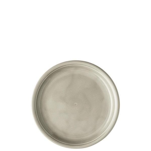 Thomas Frühstücksteller keramik porzellan  11400-401919-10220  Grau