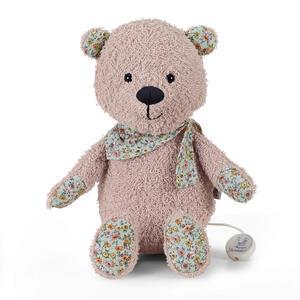 Sterntaler Spieluhr  6021873  Rosa