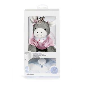 Sterntaler Digitale spieluhr  Baby Chilling Box  Grau