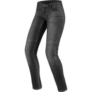 REV'IT! Westwood SF Damen Jeanshose grau Größe 34/32