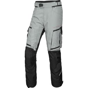FLM Reise Textilhose 2.0 grau Herren Größe M (lang)