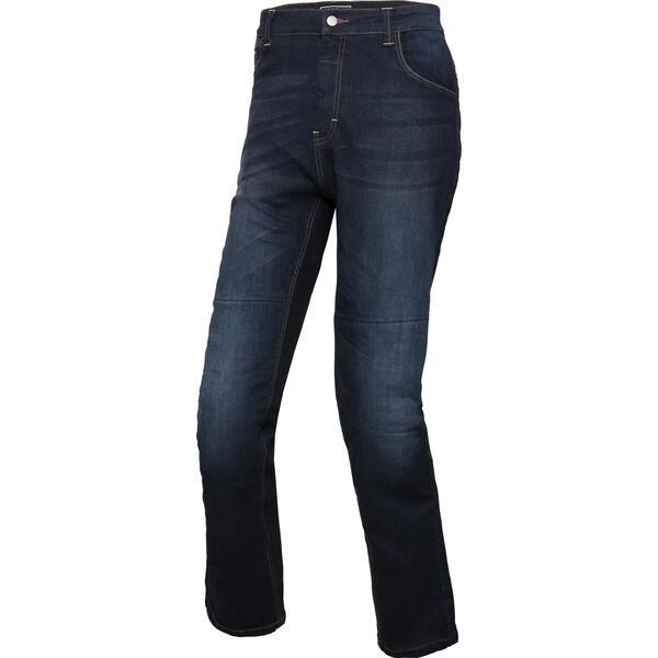 Spirit Motors Jeanshose mit COVEC® blau Herren Größe 36/32