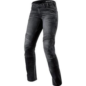 REV'IT! Jeans Moto Damen schwarz Größe 27/32
