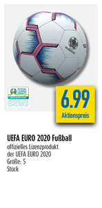 UEFA Euro 2020 Fußball