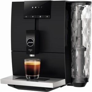 ENA 4 Kaffee-Vollautomat Full Metropolitan Black  (EA)