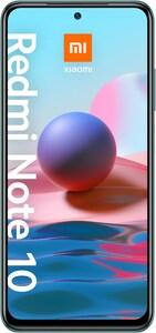 Redmi Note 10 (4GB+128GB) Smartphone lake green