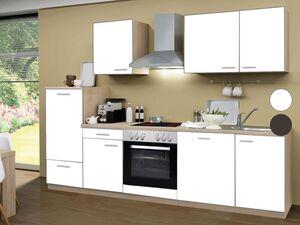 Menke Küchenblock »Classic«, in 270/280/300/310 cm
