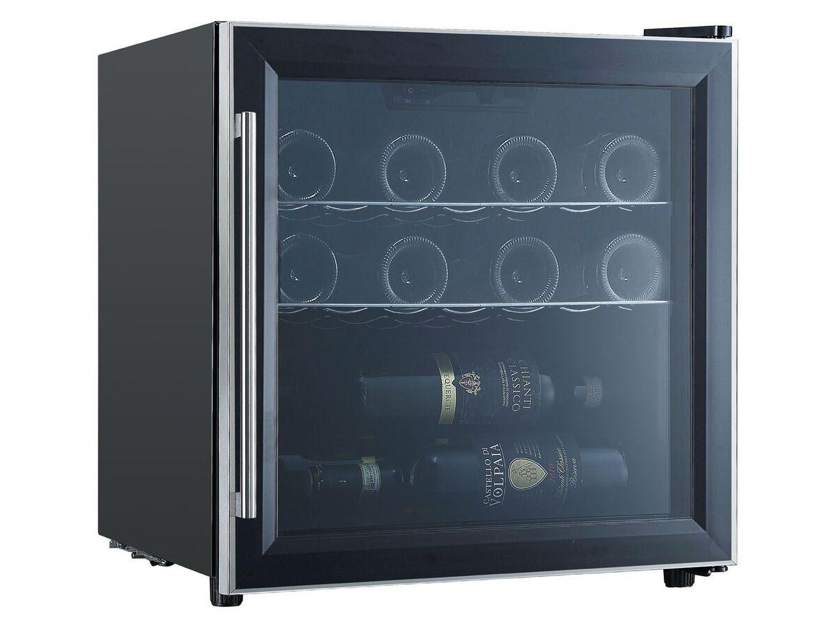 Bild 1 von respekta Weinkühlschrank WKS14 freistehend